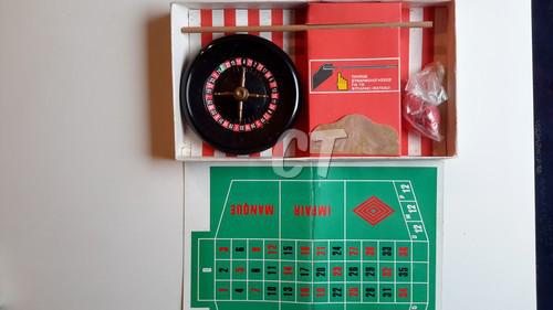Klinex roulette (3)ct