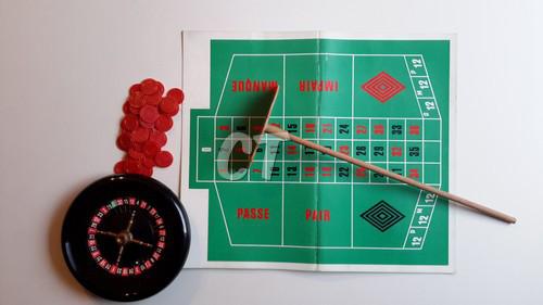 Klinex roulette (4)ct