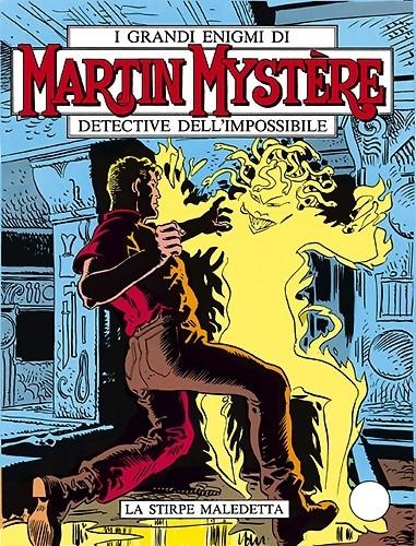 MARTIN MYSTERY 4