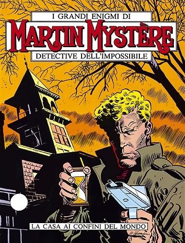 MARTIN MYSTERY 5
