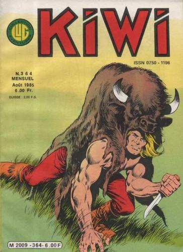 KIWI 364
